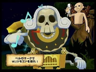 宝島Z バルバロスの秘宝 攻略: W...